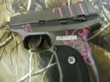 """RUGEREC9s, CUSTOMMUDDY GIRL,9-MM,7 + 1 ROUND,3.12 """"Is Slim, lightweight and compact for personal protection,FACTORYNEWINBOX - 13 of 25"""