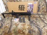 KEL TEC CMR 30,