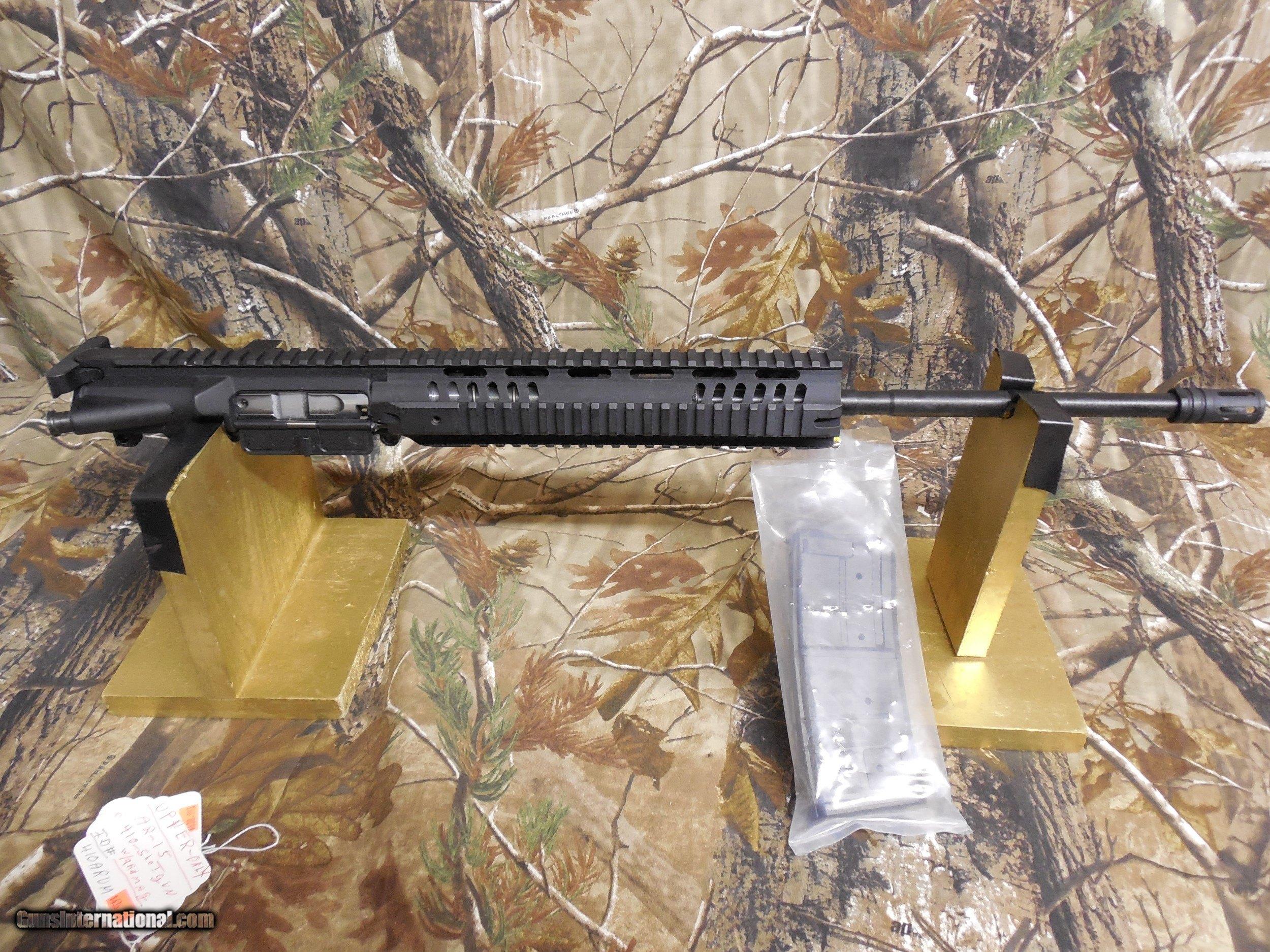 AR-15, IFC 410 AURM COMPLETE UPPER FOR AR-15, 410 GAUGE
