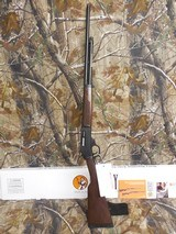 "Henry# H018410,Shotgun,LeverAction, 410Gauge, 24""Barrel, 2.5""Shells,Walnut Stock,,FACTORYNEWINBOX"