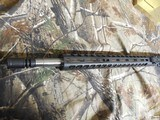 AR-15 COMPLETE UPPER IN223 WYLDE,S/S18