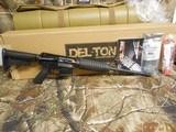 AR-15 DELTON 316 A3 CARBINE, 16