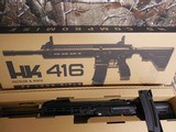 HECKLER & KOCH, HK416,