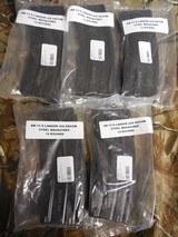 AR-15 - 458SOCOM,E-LANDER,10ROUNDSTEELMAGAZINES,FACTORYNEWINBOX