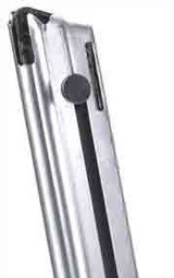 WALTHER / COLTMAGAZINE,COLT1911 .22-L.R.12 -ROUNDSSTAINLESS STEEL