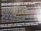"""TARGETSRANGEREADY,8""""ROUNDSTEELPLATEWITHBRACKET,3/8""""STEELPLATE,HANGINGSTEELBRACKETINCLUDED,NEWINBOX - 6 of 16"""