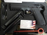 CZ 75 SP-01,