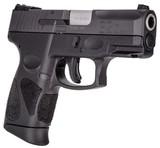 "Taurus1G2C93112G2C,9-MMLuge r Single / Double,3.2""BARREL, 12+1ROUNDMAGAZINE,BlackPolymerGrip,BluedStainlessSteel - 3 of 3"