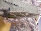 "AR-15CUSTOMP.S.A. 223/5.56 NATO,MILITARY COMOUFLAGE, RED/GREEN SCOPE, BAYONET, 10.5"" BARROL +5""MUZZAY BREAK, SLIDEING STOCK, BI-POD, - 16 of 26"