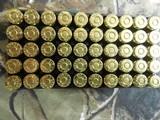 9-MM,RemingtonAmmunition, B9MM3, 9-MMLuger115 GR., 1145 FPS, FullMetalJacket50 ROUNDBOXES,Military / LawEnforcementDivision. - 5 of 14