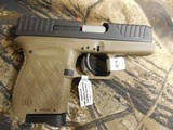 Diamondback, DB9FDE
