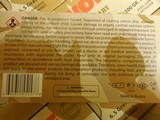 6.5GRENDEL,WOLF100GRAIN,F. M. J.,20ROUNDBOXESOR500ROUNDCASE FACTORYNEWINBOX - 4 of 15