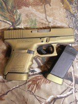 GLOCK G-30, 45 ACP,