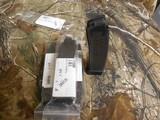 CZSCORPIONEvo 3 S1 9-mm Luger 30 Round Plastic Smoke Finish,FACTROYNIWINBOX - 8 of 15