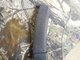 CZSCORPIONEvo 3 S1 9-mm Luger 30 Round Plastic Smoke Finish,FACTROYNIWINBOX - 6 of 15