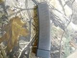 CZSCORPIONEvo 3 S1 9-mm Luger 30 Round Plastic Smoke Finish,FACTROYNIWINBOX - 5 of 15