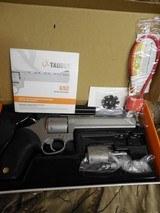 Taurus Revolvers for sale