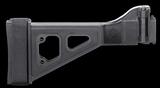 "SB Tactical SBTEVO CZ Brace SBT EVO CZ Scorpion Elasto Polymer Black 10.2"" L x 1.25"" WFACTORYNEWINBOX"