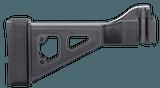 "SB Tactical SBTEVO CZ Brace SBT-EVO CZ Scorpion Elasto-Polymer Black 10.2"" L x 1.25"" WFACTORYNEWINBOX"