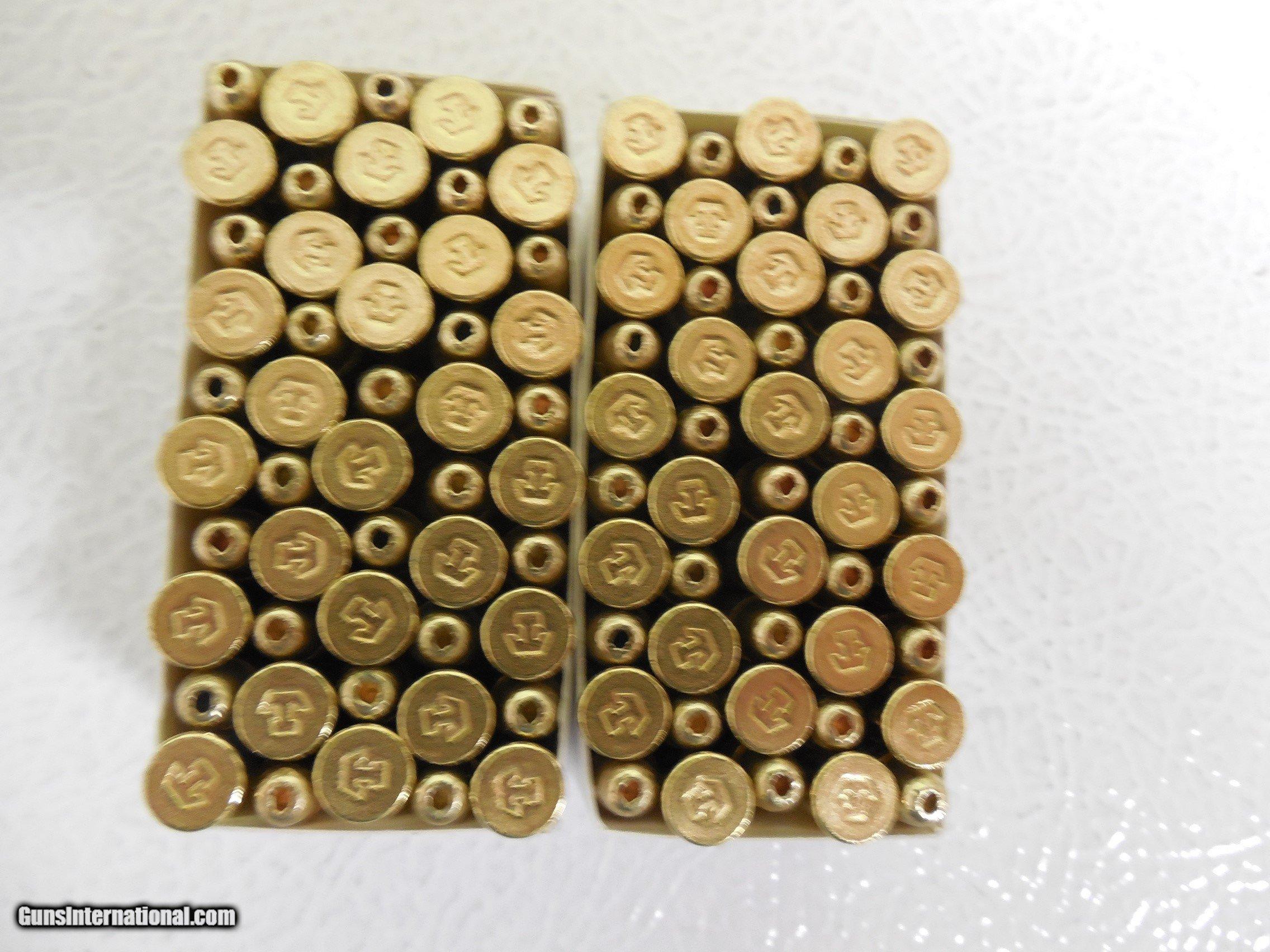 22 tcm ammo fps