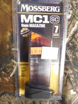 MOSSBERG,