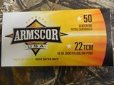 Armscor,