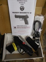 RUGER # 03818,