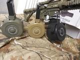 "KEL-TECP.L.R.5.56NATOPISTOL,Semi- Automatic223 Remington /5.56 NATO, 9.2"" BARREL.10+1 RD. MAGAZINE,AmbidextrousSALTEY,Black - 15 of 24"