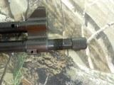 "KEL-TECP.L.R.5.56NATOPISTOL,Semi- Automatic223 Remington /5.56 NATO, 9.2"" BARREL.10+1 RD. MAGAZINE,AmbidextrousSALTEY,Black - 8 of 24"
