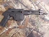 "KEL-TECP.L.R.5.56NATOPISTOL,Semi- Automatic223 Remington /5.56 NATO, 9.2"" BARREL.10+1 RD. MAGAZINE,AmbidextrousSALTEY,Black - 7 of 24"