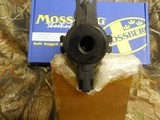 Mossberg 715P Pistol -This fun .22 pistol is lightweight, easy to shoot, and perfect for small game, plinking, target shooting WITH RED DOT SIGHT. - 13 of 24