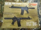 AR-15M4-22,TIPPMANN,25ROUNDMAGAZINES,FOR ALLTHE TIPPMANN AR-15 M4-22 RIFLES & AR-15PISTOLS.NEWINBOX - 11 of 17
