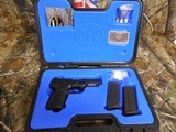 F.N.H.5.7X28,FNFIVE-SEVEN,BLACK,ADJUCTABLESIGHTS,3 - 20+1 ROUNDMAGAZINES,Chrome - LinedChamber&Bore, FACTORY NEW IN BOX!!!!!