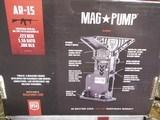 MAGPUMP MP-9MM PISTOL MAGAZINE LOADER POLYMER,ORAR-15 / 300B O.MAGAZINE LOADER POLYMER, OR7.62X39 ,MAGAZINE LOADER POLYMER - 9 of 22