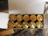PMC BRONZE,50CAL.660GRAIN, F.M.G.-BT,3.080F.P.S.,Muzzle Energy13688 ft lbs,BRASSCASEING, - 4 of 13