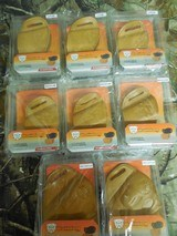 HOLSTERS,