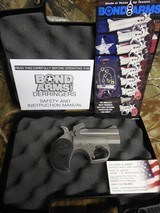 DERRINGER,