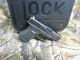 GLOCKG-30,PEROWNED,EXELLENTCOND,NIGHTSIGHTS,10 + 1RD.MAG. GLOCKCASE WITH GLOCKMANUAL. **GREAT PISTOL** SEEPIC. - 4 of 17