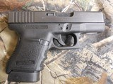 GLOCKG-30,PEROWNED,EXELLENTCOND,NIGHTSIGHTS,10 + 1RD.MAG. GLOCKCASE WITH GLOCKMANUAL. **GREAT PISTOL** SEEPIC. - 5 of 17