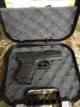 GLOCKG-30,PEROWNED,EXELLENTCOND,NIGHTSIGHTS,10 + 1RD.MAG. GLOCKCASE WITH GLOCKMANUAL. **GREAT PISTOL** SEEPIC. - 1 of 17