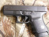 GLOCKG-30,PEROWNED,VERY,VERY GOODCOND,NIGHTSIGHTS, 2- 10 + 1RD. MAG. GLOCKCASEWITHALLPAPER WORK,. ** GREAT PISTOL** SEEPIC. - 7 of 17