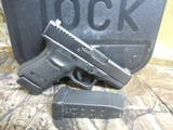 GLOCKG-30,PEROWNED,VERY,VERY GOODCOND,NIGHTSIGHTS, 2- 10 + 1RD. MAG. GLOCKCASEWITHALLPAPER WORK,. ** GREAT PISTOL** SEEPIC. - 4 of 17