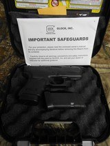GLOCKG-30,PEROWNED,VERY,VERY GOODCOND,NIGHTSIGHTS, 2- 10 + 1RD. MAG. GLOCKCASEWITHALLPAPER WORK,. ** GREAT PISTOL** SEEPIC. - 1 of 17