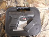 GLOCKG-30,PEROWNED,VERY,VERY GOODCOND,NIGHTSIGHTS, 2- 10 + 1RD. MAG. GLOCKCASEWITHALLPAPER WORK,. ** GREAT PISTOL** SEEPIC. - 3 of 17