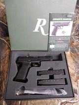 "Remington# 96464,RP 45, 45 ACP,4.5"" BARREL, 15+1 ROUNDS,BlackPolymerGripBlackPVDSlide,"