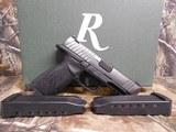 "Remington# 96464,RP 45, 45 ACP,4.5"" BARREL, 15+1 ROUNDS,BlackPolymerGripBlackPVDSlide, - 4 of 23"