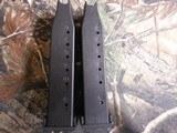 "Remington# 96464,RP 45, 45 ACP,4.5"" BARREL, 15+1 ROUNDS,BlackPolymerGripBlackPVDSlide, - 15 of 23"
