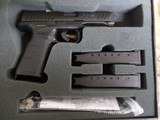 "Remington# 96464,RP 45, 45 ACP,4.5"" BARREL, 15+1 ROUNDS,BlackPolymerGripBlackPVDSlide, - 2 of 23"
