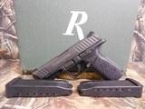 "Remington# 96464,RP 45, 45 ACP,4.5"" BARREL, 15+1 ROUNDS,BlackPolymerGripBlackPVDSlide, - 5 of 23"
