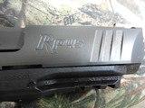 "Remington# 96464,RP 45, 45 ACP,4.5"" BARREL, 15+1 ROUNDS,BlackPolymerGripBlackPVDSlide, - 9 of 23"